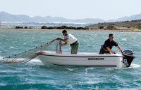 Quicksilver Captur 410 Fish