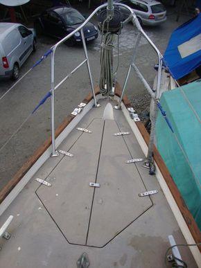windlass cover