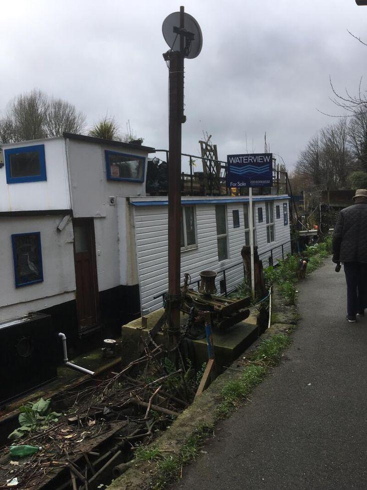 Freehold Residential London Mooring