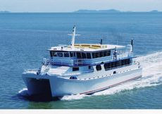 Commercial Passenger Ferry