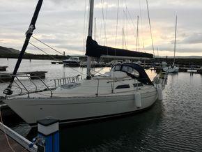 Lough Swilly - Last Year