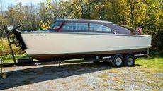 1948 Higgins Deluxe Sedan Cruiser