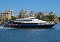 40m   330 passenger Catamaran / Fast Ferry for sale