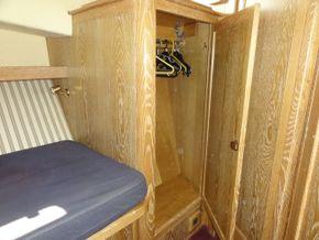 Forward Cabin Locker