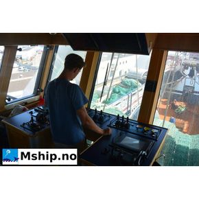 Trawl control station   http://mship.no