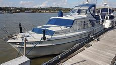 Broom Ocean 37 (available)