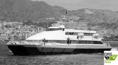 40m / 331 pax Passenger Ship for Sale / #1061795