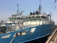 40mtr Crew Boats