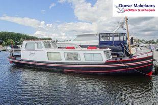 Dutch Barge 14.00
