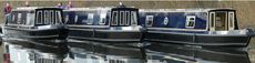 Sea Otter Narrowboat