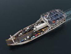 55M RO/PAX LCT