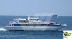 41m / 267 pax Passenger Ship for Sale / #1055207