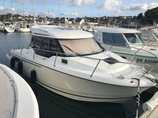 2018 MERRY FISHER 795
