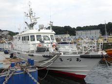 25.5mtr 32 knot patrol Boat