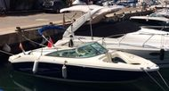 2006 SEA RAY 200 SELECT