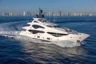 2019 Sunseeker 131 Motor Yacht