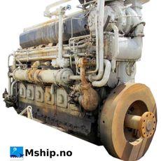 MaK 6M451AK