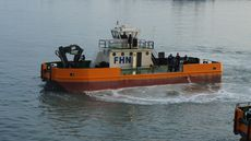 19 Meter Multicat / Motorbarge 1908 For Sale