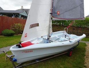 Laser Bahia 1465 - 2014 specification
