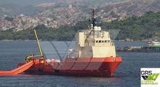 68m / DP 2 Platform Supply Vessel for Sale / #1056147