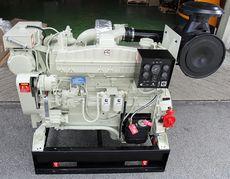 400 HP CUMMINS NTA855-M RECON MARINE ENGINES