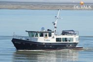 1992 Pilothouse Trawler