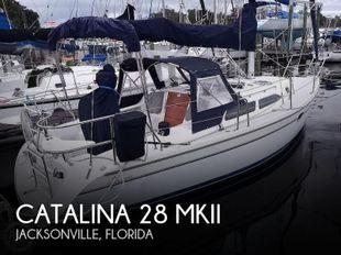2002 Catalina 28 MKII
