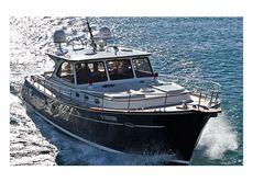 Abati Yachts 55 Portland