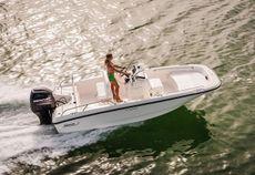 Boston Whaler - 170 Dauntless