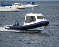 Redbay - 6.5 Rib Fisher
