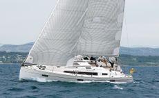 Cruiser 41 S