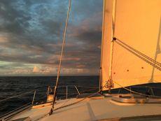 Prout Event 34 Catamaran