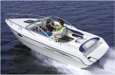 Stingray 220 CS Cuddy/Cruiser
