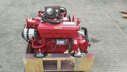 Beta Marine 50 50hp Marine Diesel Engine Package Late 2019 Model