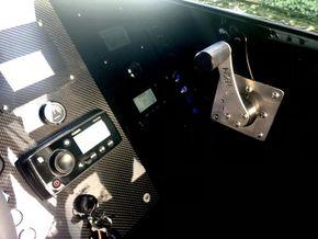 E-tech Drive Unit