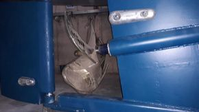Sea water Anodes