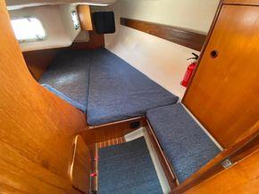 Beneteau First 305 Lifting Keel