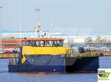 26m / 12 pax Crew Transfer Vessel for Sale / #1077730