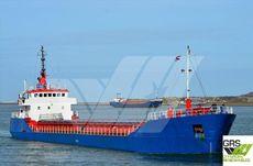 78m / Multi Purpose Vessel / General Cargo Ship for Sale / #1049926