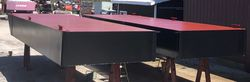 2021 24′ x 16'6 x 30″ Sectional Barge - Built to order
