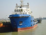 59mtr PSV / OIl Recovery Vessels