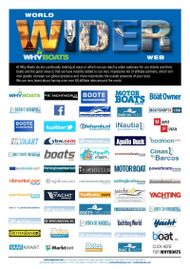 Want to sell your boat? Why Whyboats NI?