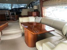 2006 Sunseeker Manhattan