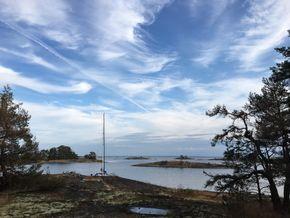 Archipelago Sweden