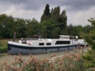 1946 Dutch Barge 27.65