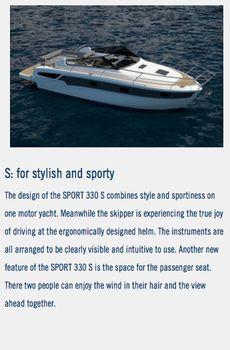 Sport 330 S