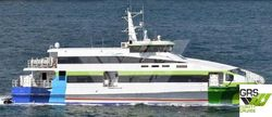 38m Passenger Ship for Sale / #1071390