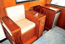2001 Infinity Cockpit Motor Yacht