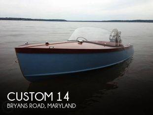 2013 Custom 14