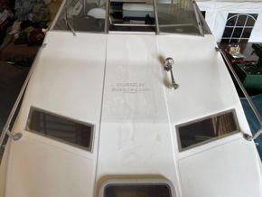 Bayliner 2255 Ciera Sunbridge  - Coachroof/Wheelhouse